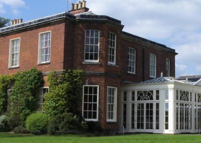Dovecliffe Hall Hotel
