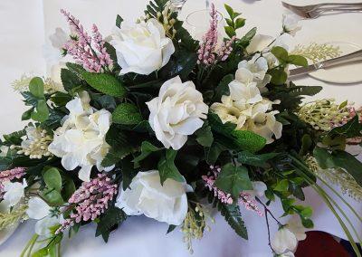 wedding fayre Flowers