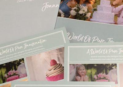 wedding fayre information