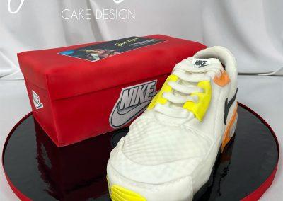 Nike Trainer & Box